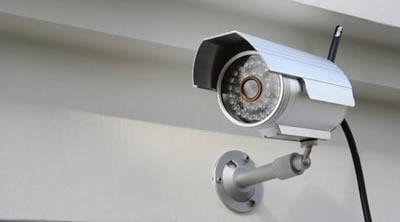 Instalação de Câmeras em São Paulo